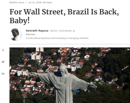 for wall street brazil is back baby